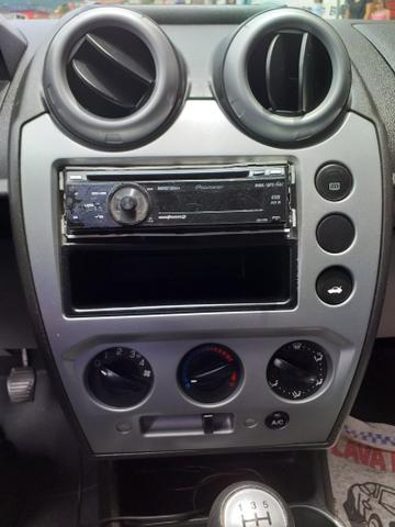 Ford Fiesta 1.0 Flex 5p - Foto 7