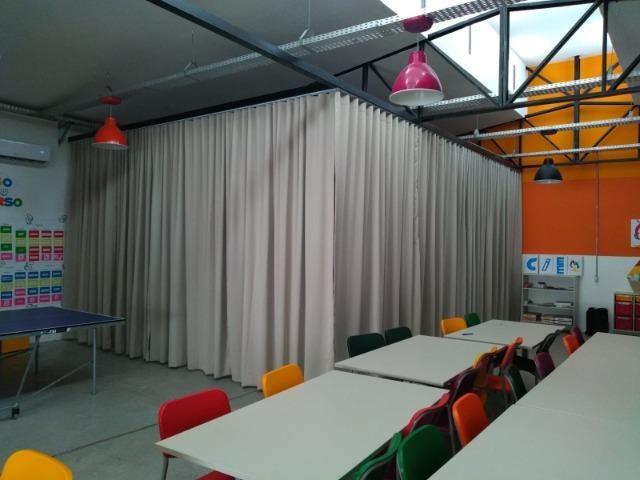 Cortina rustica - Foto 2