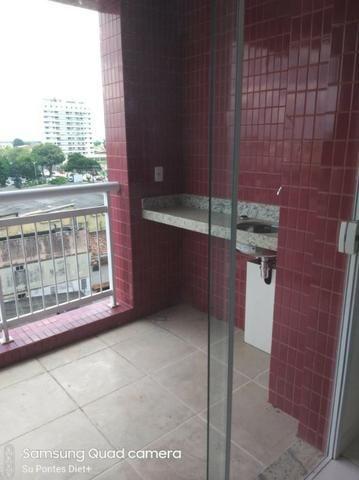 Torre Dumont 03 quartos com 1 suíte. próximo Mix Matheus Pedreira. Unidade Exclusiva - Foto 9