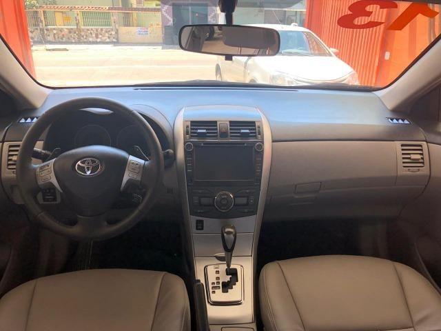Corolla xei 2.0 2013 - Foto 7