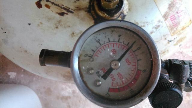 Compressor muito bom - Foto 3