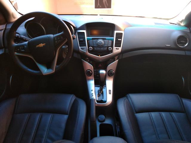 Chevrolet Cruze 2016 - Prata 15.000km - Foto 3