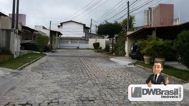 CA0023 Casa em condomínio fechado em Nova Parnamirim - Foto 8