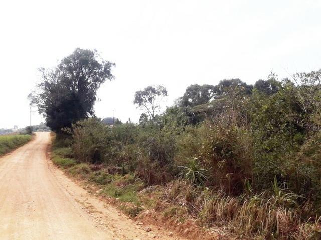 Ref. 2518 Excelente terreno para formar chácara, contendo 46.270,34 m² - Foto 8