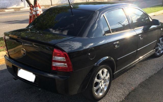 Gm - Chevrolet Astra 2009 único dono