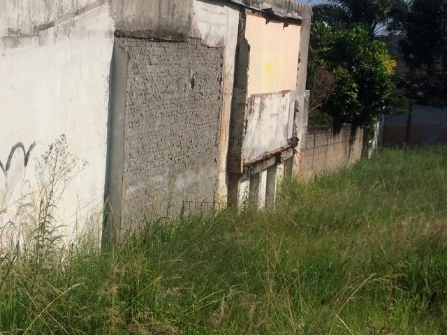 Terreno locação Avenida Samuel Martins - Foto 5