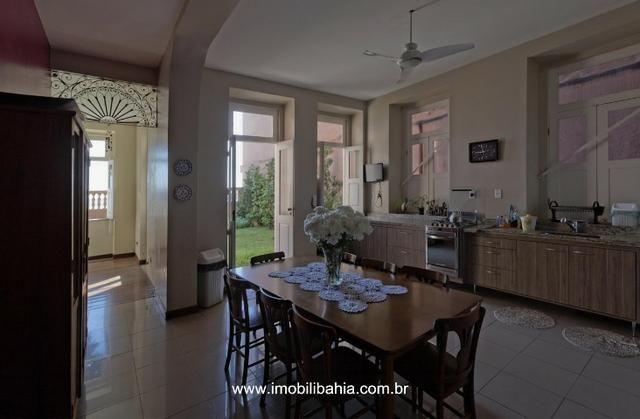 Casa Colonial, Ribeira, 6 suites, vista mar, Maravilhosa!!!! - Foto 3
