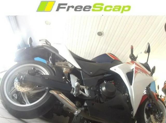 Escapamentos ponteira para todas as motos em inox fabricação própria - Foto 8