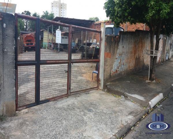 Terreno à venda em Jardim nossa senhora de fátima, Hortolândia cod:TE00005 - Foto 3