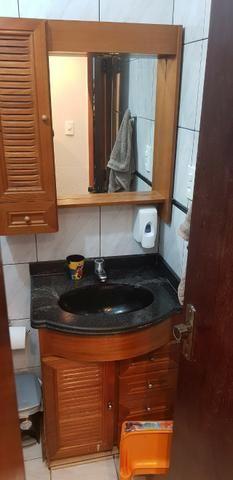 QR 406 casa em localizaçao privilegiada, 3 quartos 1 suite! - Foto 6