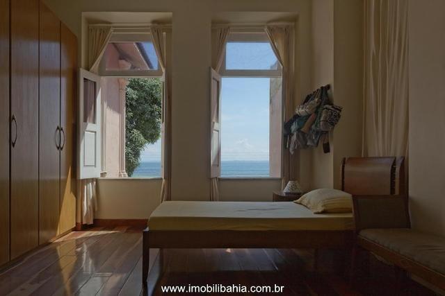 Casa Colonial, Ribeira, 6 suites, vista mar, Maravilhosa!!!! - Foto 13