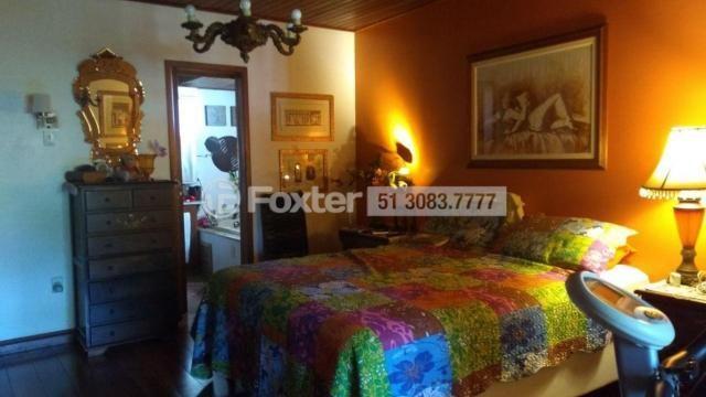Casa à venda com 4 dormitórios em Guarujá, Porto alegre cod:186158 - Foto 11