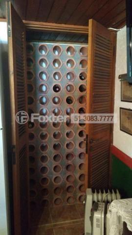 Casa à venda com 4 dormitórios em Guarujá, Porto alegre cod:186158 - Foto 8