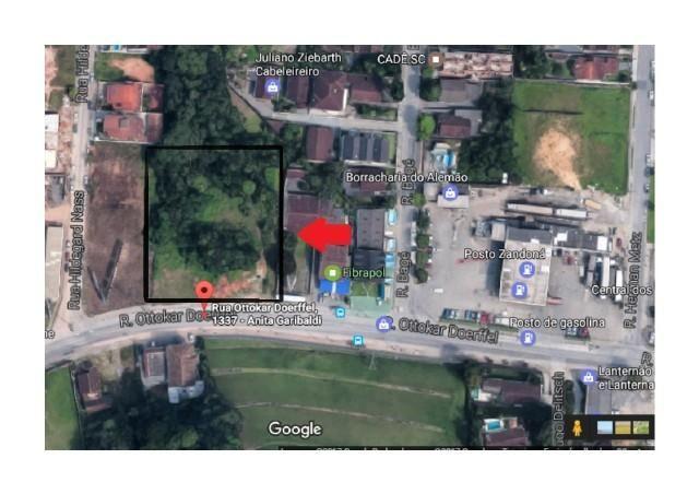 Terreno para alugar em Atiradores, Joinville cod:30040.012 - Foto 8