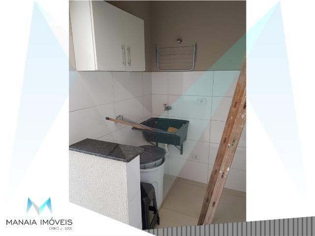 3 qts (1ste) - Casa nova - Próx. Arcindo Sardo - Foto 17