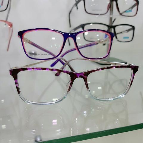62d8dd18c Óculos de grau, lentes e armação completa - Bijouterias, relógios e ...