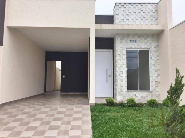 177abf312c Casa 3 quartos à venda com Área de serviço - Afonso Pena