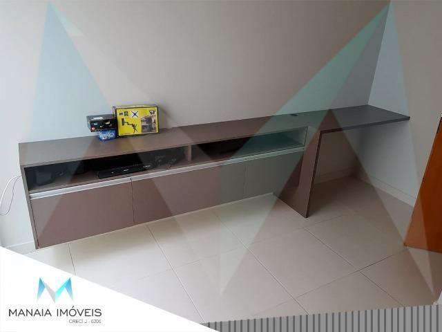 3 qts (1ste) - Casa nova - Próx. Arcindo Sardo - Foto 7