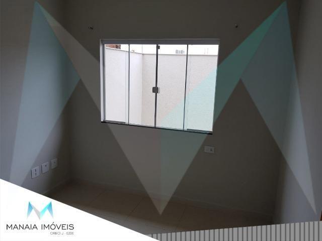 3 qts (1ste) - Casa nova - Próx. Arcindo Sardo - Foto 8