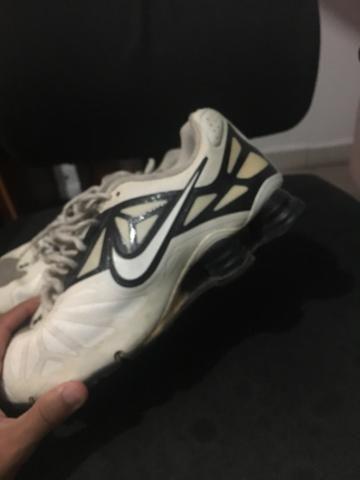 72f877e1fc0 Tênis Nike shox - Roupas e calçados - Jardim Stella Maris
