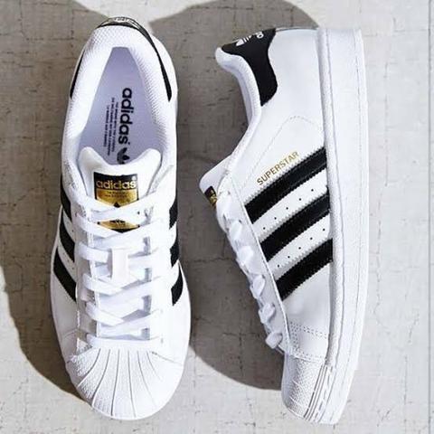 019aafe92bb Tênis Adidas Superstar - Roupas e calçados - Centro