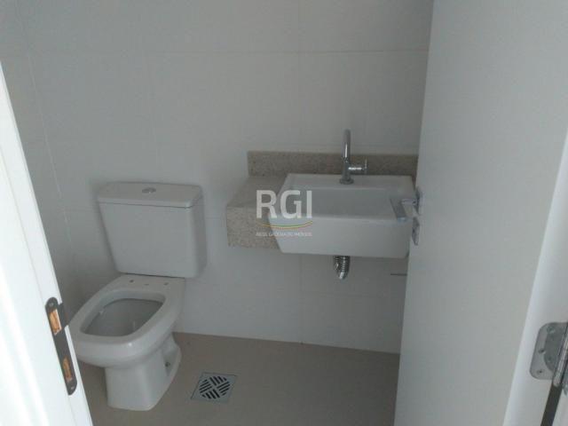 Apartamento à venda com 3 dormitórios em Vila jardim, Porto alegre cod:5746 - Foto 3
