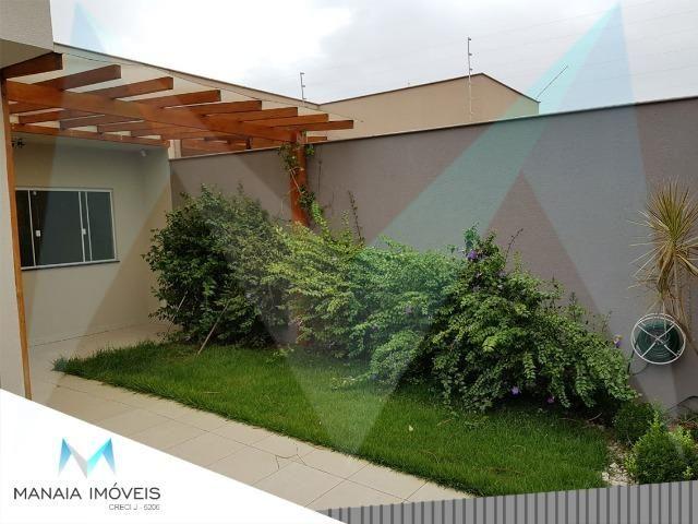3 qts (1ste) - Casa nova - Próx. Arcindo Sardo - Foto 2