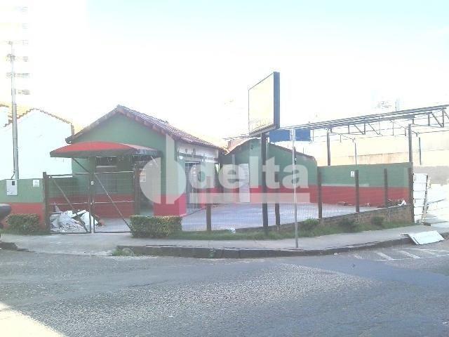 Escritório para alugar em Centro, Uberlândia cod:214284