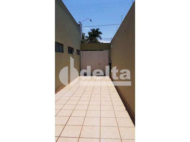 Galpão/depósito/armazém para alugar em Daniel fonseca, Uberlândia cod:571406 - Foto 6