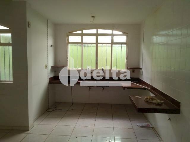 Escritório para alugar em Saraiva, Uberlândia cod:598445 - Foto 8