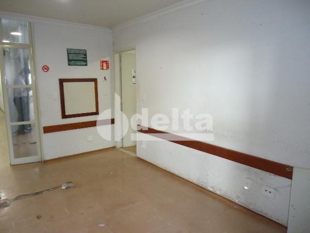 Galpão/depósito/armazém para alugar em Nossa senhora aparecida, Uberlândia cod:561586 - Foto 3