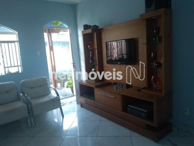 Casa à venda com 5 dormitórios em Glória, Belo horizonte cod:759915 - Foto 4
