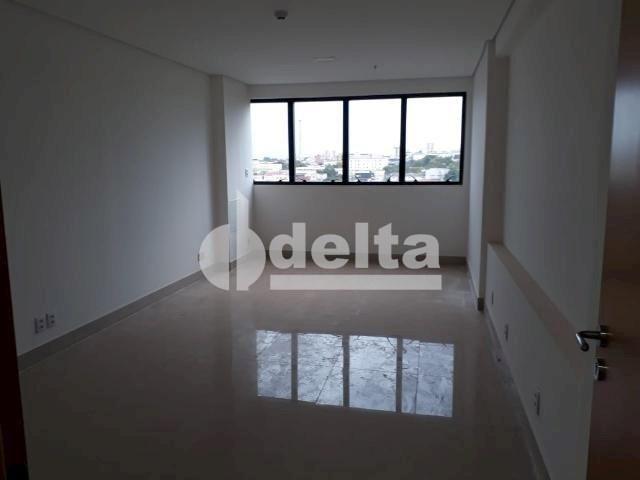 Escritório para alugar em Tibery, Uberlândia cod:590167 - Foto 12