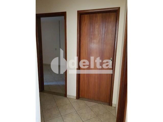 Galpão/depósito/armazém para alugar em Daniel fonseca, Uberlândia cod:571406 - Foto 5