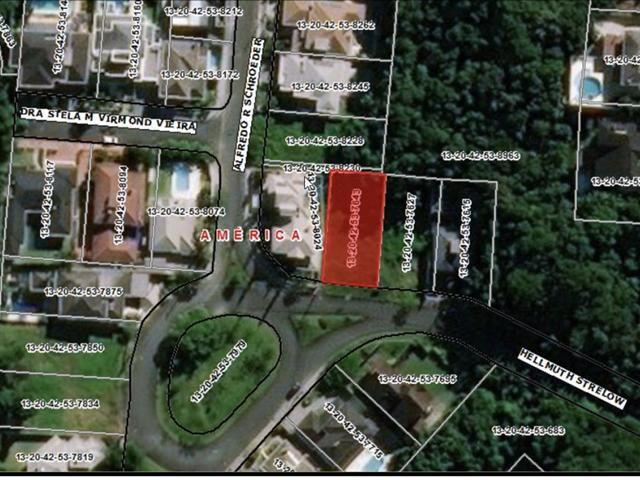 Casa à venda com 4 dormitórios em América, Joinville cod:10271 - Foto 7