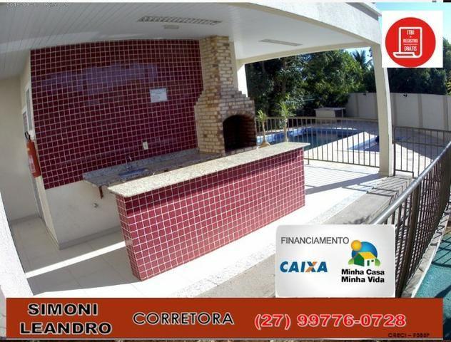 SCL - Apartamento 2qrts + itbi e registro grátis, em Balneário de Carapebus [O83] - Foto 6