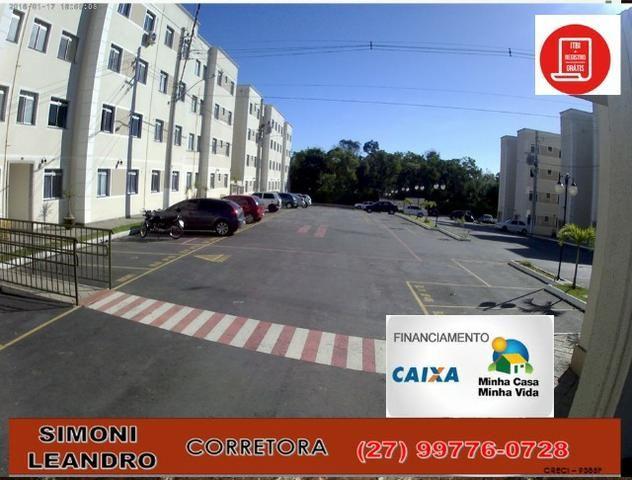 SCL - Apartamento 2qrts + itbi e registro grátis, em Balneário de Carapebus [O83] - Foto 3