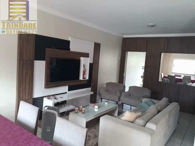 Casa Em Condomínio Na Avenida Mario Andreazza ,4 Suites , Moveis Projetado