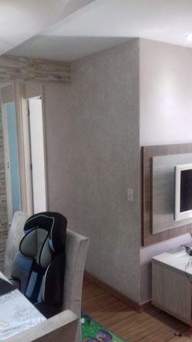 Ótimo apartamento em Campo Grande-2 quartos-aceito terreno, loja ou veículo como entrada - Foto 7