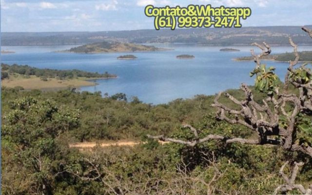 Lago Corumba IV Paraíso das Águas - Foto 8
