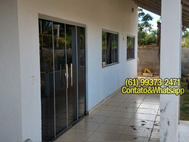 Casa no Lago Corumbá IV Condomínio Palmeiras - Foto 9
