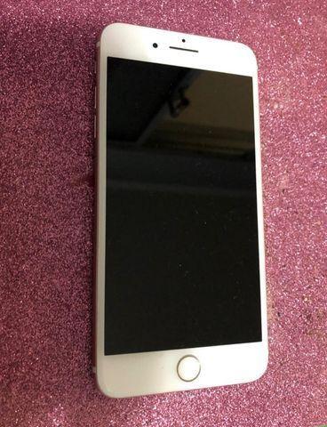 IPhone 7 Plus 128Gb Rose completo - Foto 2