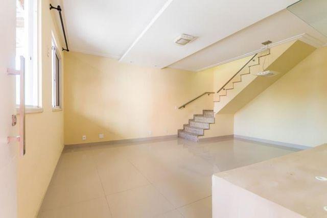 Pechincha com 3 quartos casa duplex na Rua Imutá - Foto 2