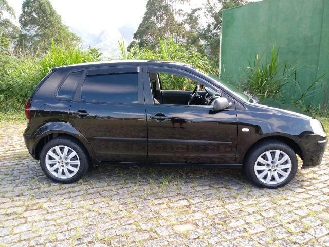 VW Polo Hatch 1.6 2008 - Completo - Foto 8