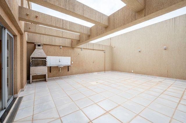 Cobertura Linear 94 m² - Residencial San Martin - Samambaia Sul - Documentação Grátis - Foto 2