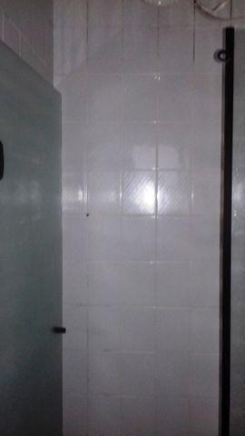 Apartamento 3 quartos suite com sacada Guaruja Tombo - Foto 14
