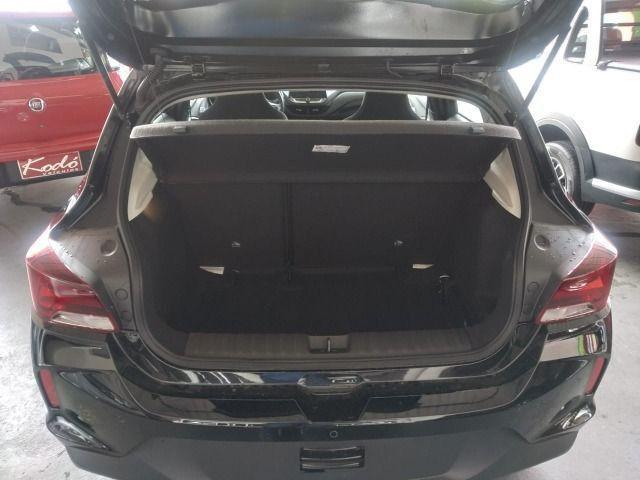 GM Onix LT Turbo 1.0 Mt - Foto 10