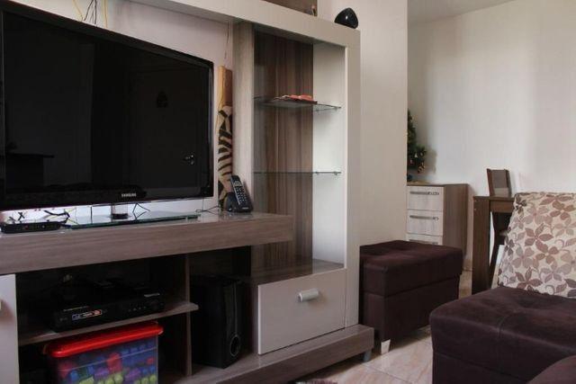 Apartamento com 48 m², 2 quartos no Spazio Mirassol, Mogilar - Mogi das Cruzes - Foto 2