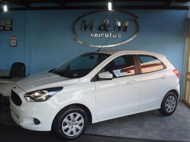 Ford - Ka SE Hatch 1.0 8V - Foto 2