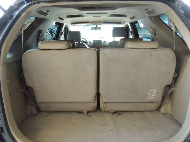Toyota Hilux SW4 3.0 SRV 7 Lugares Diesel 4x4 2011/2011 - Foto 2
